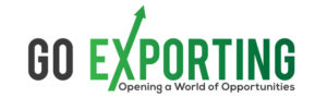 Go Exporting Logo