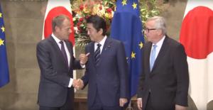 japan eu trade deal