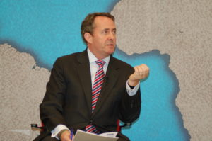 liam fox business brexit