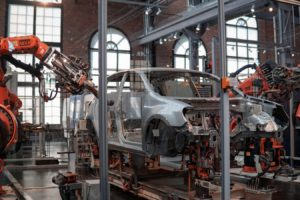 Recession fears in Germany as factory sales slump continues