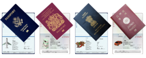 product passport