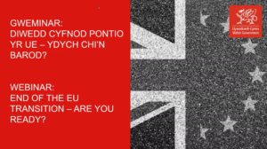End of the EU transition are you ready webinar