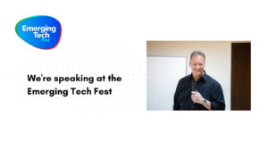 Emerging Tech Fest Go Exporting