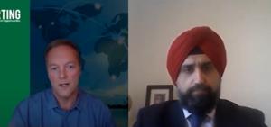 UK India trade portal