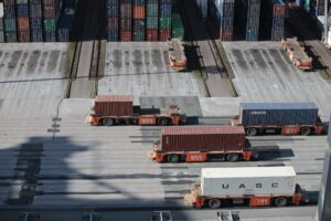 difficulties ahead in decarbonising shipping and aviation