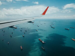 Shipping firms say supply chain issues will only end once consumer demand falls